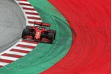 Formel 1: Binotto stichelt gegen Konkurrenz
