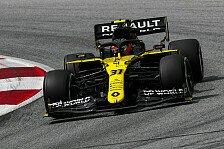 Formel 1 Fahrer 2021: Renault spricht mit großen Namen