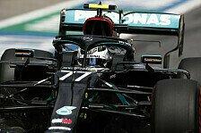 Formel 1 Österreich: Red Bull protestiert gegen Mercedes-DAS