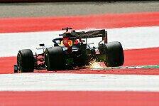 Formel 1, Honda gibt Entwarnung: Motoren nicht beschädigt