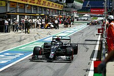 Formel 1 Ticker-Nachlese Österreich: Stimmen zu Bottas-Sieg