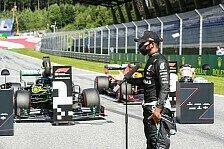 Formel-1-Zahlen zum Österreich GP: Hamilton-Endgegner Spielberg