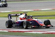 Formel 3 Spielberg: Zendeli verpasst Podium bei Rookie-Sieg