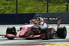 Formel 3 2020: Österreich GP - Rennen 1 & 2