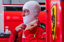 Formel 1, Sebastian Vettel: Würde Red-Bull-Cockpit nehmen
