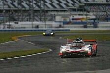 Acura plant LMDh-Auto, neue IMSA-Teams hoffen auf 24h Le Mans