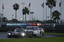 IMSA Daytona 2020: Mazda-Doppelsieg, Corvette feiert Jubiläum