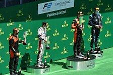 Formel 2 2020: Österreich GP - Rennen 1 & 2