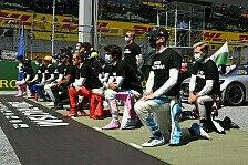 Formel 1, nach Hamiltons End-Racism-Kritik: Grosjean lenkt ein