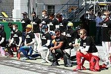 Formel 1 2020: Österreich GP - Sonntag