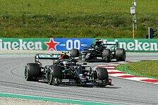 Formel 1 2020: Die Qualifying-Duelle nach dem Österreich GP