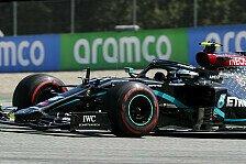 Formel 1 2020: Österreich GP - Rennen