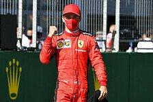 Formel 1, Leclerc trotz Ferrari-Krise stolz: Meine beste Saison