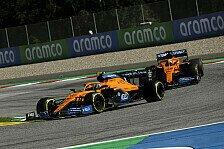 Formel 1, Seidl: Team-Crash wäre persönlicher Angriff auf mich