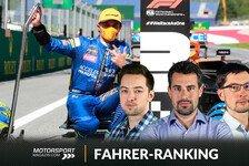 Formel 1 Fahrerranking Österreich 2020: Norris schlägt Bottas