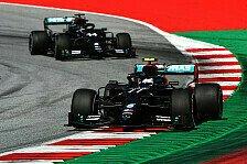 Formel 1, Steiermark 2020: Die heißesten Fragen vor dem GP