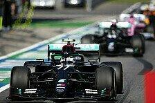 Formel-1-Analyse Österreich: Hat Bottas Hamilton reingelegt?