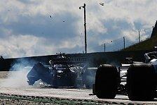Formel 1 Österreich 2020: Fünf Gründe für die Ausfallorgie