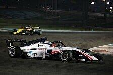 Formel Renault Eurocup startet 2020 in 50. Saison