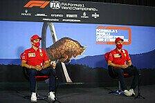 Formel 1 2020: Steiermark GP - Vorbereitungen Donnerstag