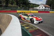 DTM - Video: DTM 2020 Spa: Live-Stream zum 1. Freien Training in Belgien