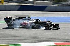 Formel 1, Haas in der Sackgasse: Ferrari-Frust, keine Lösungen
