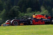 Formel 1 Ticker-Nachlese: Trainingsfreitag beim Steiermark GP