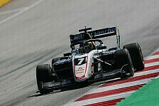 Formel 3 Spielberg 2020: Pourchaire erbt Sieg, Beckmann-Podium