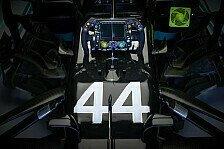Formel 1 droht Regen-Qualifying: Wird DAS zum Match-Winner?