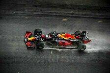 Formel 1 Steiermark, Verstappen: Dreher von Verkehr verursacht