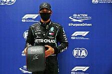 Formel 1 2020: Steiermark GP - Samstag
