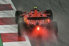 Formel 1 Steiermark, Strafe für Leclerc: Startplatz 14