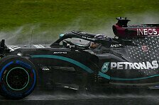 Formel 1, Wolff huldigt Lewis Hamilton: Nicht von dieser Welt