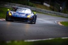NLS 2020 Livestream: Fünftes Saisonrennen auf dem Nürburgring