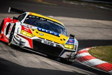 NLS 2020 Livestream: Viertes Saisonrennen auf dem Nürburgring