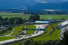 Formel 3 2020: Österreich GP - Rennen 3 & 4