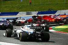 Formel 1 Steiermark, Crash mit Vettel: Leclerc ruiniert Ferrari