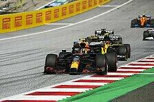 Formel 1, Albon zu langsam für Red Bull? Horner widerspricht