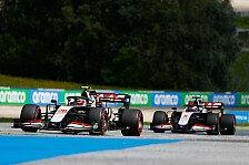 Formel 1, Haas-Piloten vor ungewisser Zukunft: Hoffen auf 2021