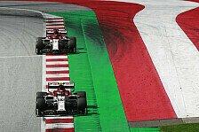 Formel 1, Räikkönen überzeugt: Alfa Romeo hat Speed für Top-10