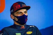 Formel 1, Max Verstappen verzweifelt: Red Bull nicht WM-fähig