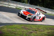 NLS 5 Nürburgring 2020: Audi beendet lange Sieg-Durststrecke