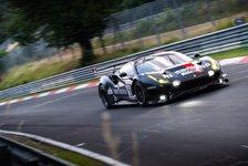 24h Nürburgring 2020: Goodyear beim härtesten Rennen des Jahres