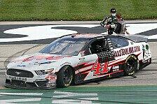 NASCAR 2020: Fotos Rennen 17 - Kentucky Speedway