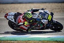 MotoGP: Crutchlow feuert gegen Hondas Espargaro-Deal