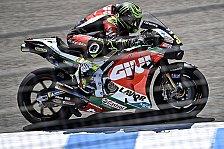 MotoGP - Cal Crutchlow: OP erfolgreich, Start in Jerez möglich