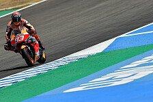 MotoGP Jerez - Stürze für Marc und Alex Marquez: Die Gründe