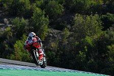 MotoGP Jerez: Alle News vom Saisonstart in der Ticker-Nachlese