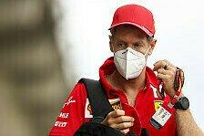 Formel 1, Wechsel zu Aston Martin? Das sagt Sebastian Vettel