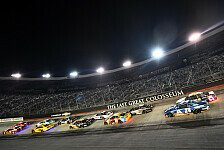 NASCAR 2020: Fotos All-Star Race - Bristol Motor Speedway